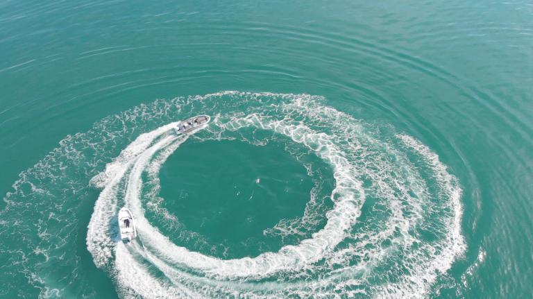 alquiler de barco en málaga