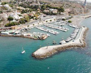 alquiler de barcos y escuela náutica malaga